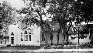 1928 new building